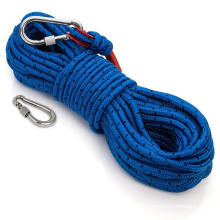 Outdoor Wear Resistance Strong Tension 8-Strand Climbing Rope