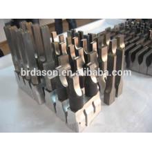 steel ultrasonic horn/mould