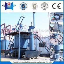 Coal Industry energy saving equipment coal gasifier