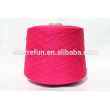 100% pashmina yarn 2/26nm