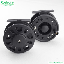 Low Price Good Quality Graphite Fly Fishing Reel