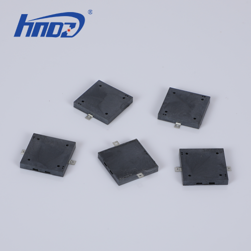 16x16x2,5 mm SMD Piezo Transducer Summer 5V 2mA
