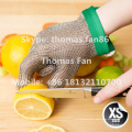 Stainless Steel Mesh Cut Resistant Glove / Chain Mail Apron