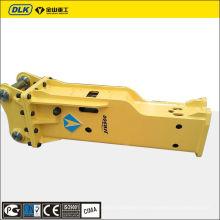 Marteau hydraulique de ZOOMLION, disjoncteur hydraulique de furukawa f22 pour la pelle