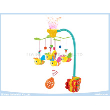 Infant Toys Projektive Baby Mobile auf Krippe