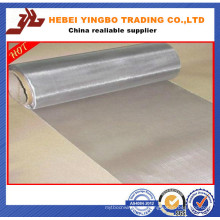 Plain Weave / Dutch Weave SUS 304 Stainless Steel Wire Mesh