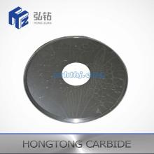 Cortador de disco de carboneto de tungstênio para venda