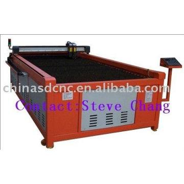 Máquina de corte de Metal do CNC Plasma JK-1325