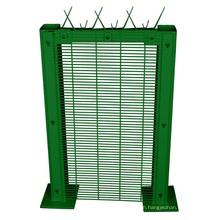 Low Price 358 security prison mesh airport fence