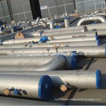 Pipe Prefabrication as Customer′s Demand