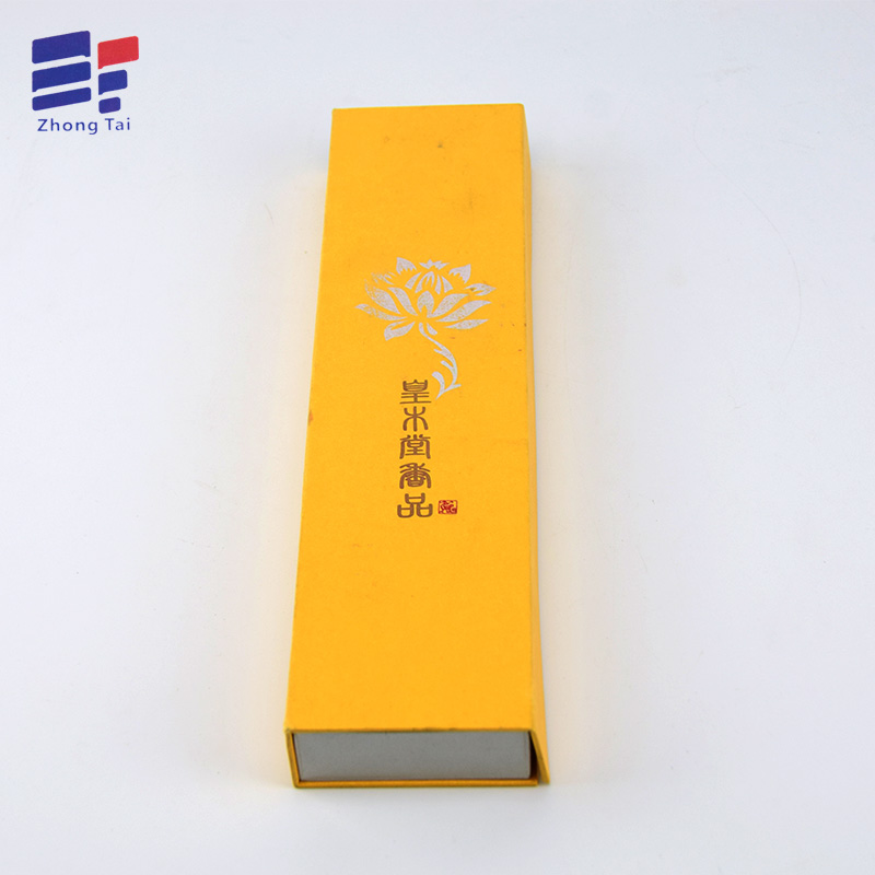 book shape magnetic box