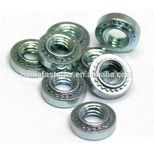 customed round Self-Clinching floating Nuts,Self-clinching nut