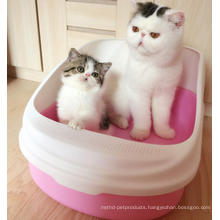 Automatic Self-cleaning Cat Litter Box