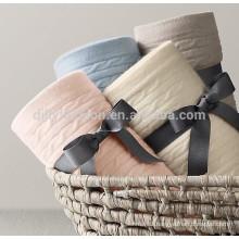 80*105cm luxury cashmere baby blanket