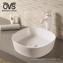 Итальянский классический тазик мытья ванной комнаты конструкции для столовой
