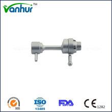 Urethral Cystoscopy Accessories Endoscope Bridge Without Valve