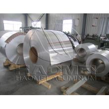 8011 aluminum coil for cap stock
