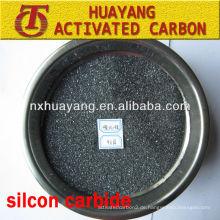 36 # Siliziumkarbid (SIC) -Schleifmittel für Sandstrahlen