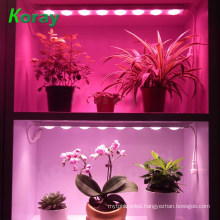 Grow Better and beautiful Orchids Full spectrum Waterproof Plant LED Grow Light Bar