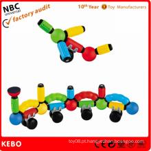 Brinquedos de aprendizagem da placa magnética
