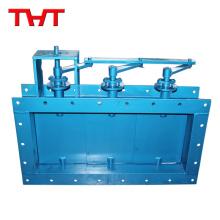 Automatic Louver Constant Regulating Air Damper Valve