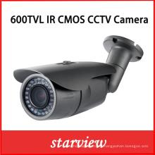 600tvl IR im Freien feste Objektiv-Gewehrkugel CCTV-Überwachungskamera (W14)