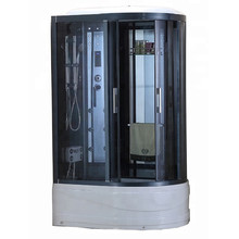 Unidad de ducha de cabina de masaje completo spa