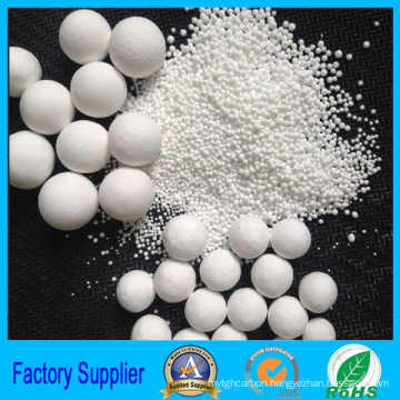 factory supply lowest price activated alumina ball for sale