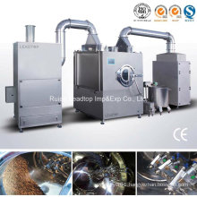High Efficient Tablet Film Coating Machine Tablet Coater