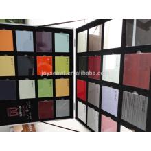 uv board plain/melamine MDF board