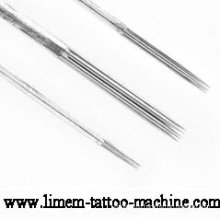 Professional stainless steel and sell best tattoo needle