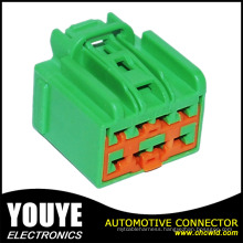 8p 2.8mm Male and Female Wire to Wire Connector for Ford
