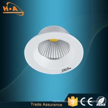 5W personaliza o diodo emissor de luz Downlight Downlight que leve o Ce branco RoHS