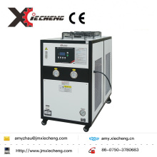 factory price water chiller cooling workbench chiller