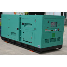25kVA tipo de insonorización Lovol Diesel Generador de motores