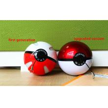Обновленная версия Pokemon Portable Magic Ball 10000mAh Power Bank Charger Светодиодное освещение