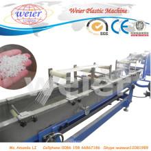 Waste PP PE ABS Pet Recycled Granule/Pellet/Grain Extrusion Line