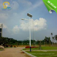 Produtos famosos feitos na china Aplicado em mais de 50 países 5 anos de garantia de iluminação solar
