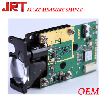 60m Serial Port Output Laser Distance Sensor