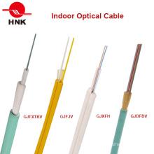 Câble optique multimode intérieur à l'extérieur mono-mode