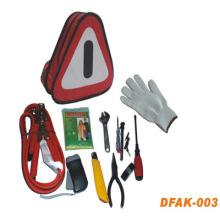 Автоматический непредвиденный срыв обочине автомобиль набор инструментов (DFAK-003)