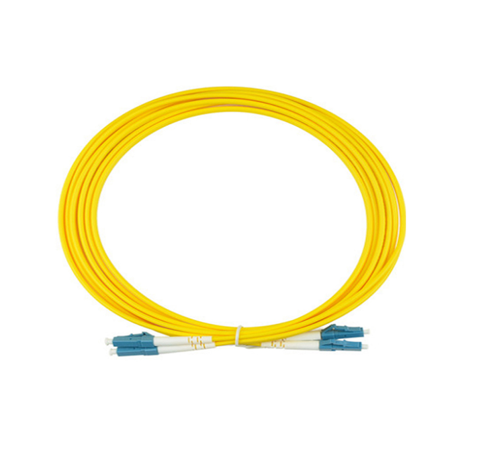 Sc To Lc Patch Cord