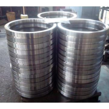 Innen-Stahl-Getriebe Stirnrad-Ring für Core Mine Machinery