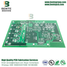 High-TG PCB Flexible Leiterplatte