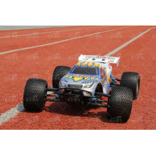 Hot Sales 1: 18 Scale Electric 4WD Shaft Drive Truck