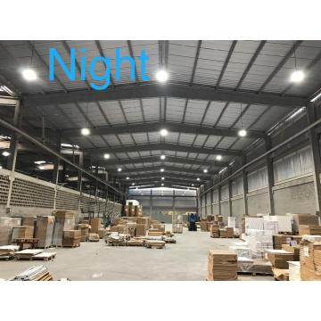 جرس LED Highbay الكفاءة 200W 90º