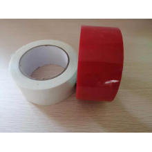 Vapor Barrier Tape with Aggressive Solvent Based Adhesive