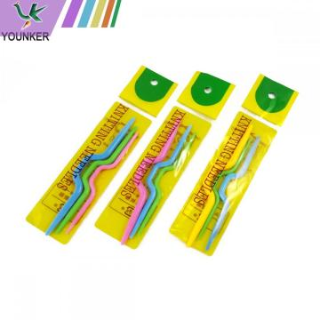 Hot Sale Plastik Kit Nadel