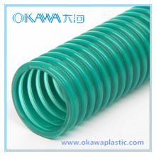 PVC Corrugated Suction Hose with Various Hose