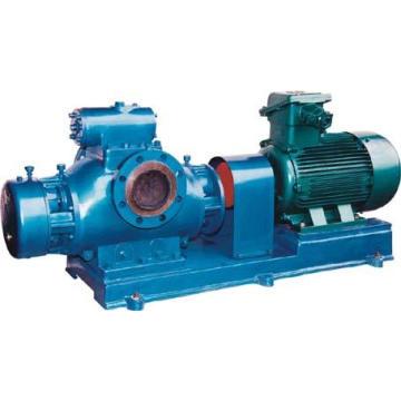 Multi Function Twin Screw Pump Manufacturer